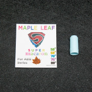 Резинка хоп-ап (Maple Leaf) 2018 Super Macaron 70° Degree for AEG BU (ML-H07S70)