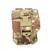 Подсумок (ТБА) для гранаты ручной Р-120 (Multicam)
