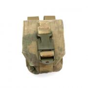 Подсумок (ТБА) для гранаты ручной Р-120 (МОХ)