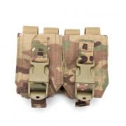 Подсумок (ТБА) для двух гранат ручных Р-121 (Multicam)