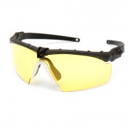 Очки защитные (ASS) Желтые/Black Ver.2