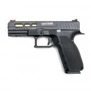 Страйкбольный пистолет (KJW) CZ KP-13 Custom (GGB-0507SM-C)