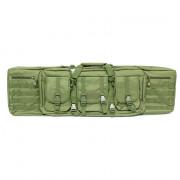 Чехол (UFC) Rifle Bag 106см Nylon Двойной Зеленый
