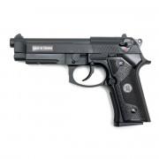 Страйкбольный пистолет (KJW) M9A1 KP9 VE  Black (GGB-0304TM)