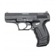 Страйкбольный пистолет (WE) PX001 Walther P99 Black CO2 (GC-0506)
