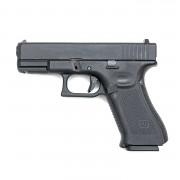 Страйкбольный пистолет (WE) GLOCK 19X Gen.5 Black (GGB-0359TMCX-B)