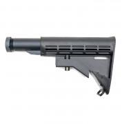 Приклад с трубой (East Crane) M4 MP016 BK