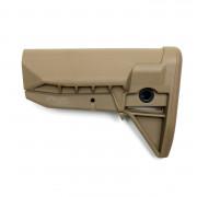 Приклад (East Crane) Gunfighter Mod 0 SOPMOD MP223 DE