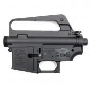 Корпус алюм (East Crane) M16 AR-15 Black MP312C