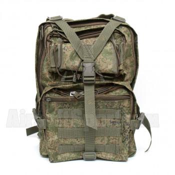 Рюкзак однолямочный (Азимут-М) Molle цифра