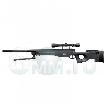 Страйкбольная винтовка (East Crane) L96 EC-501DS