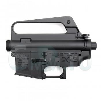 Корпус алюм (East Crane) XM177E2 Black MP313C