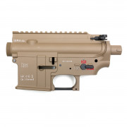 Корпус алюм (East Crane) HK416 TAN MP400B DE