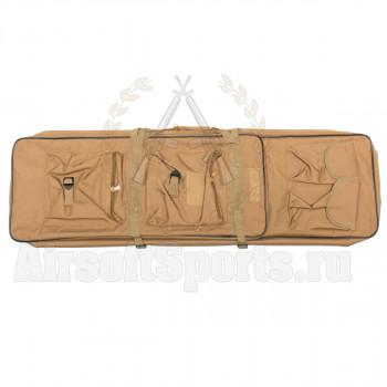 Чехол (UFC) Rifle Bag 100см Nylon TAN
