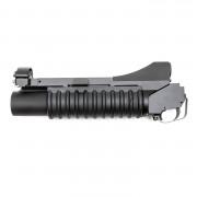 Страйкбольный гранатомет подствольный (East Crane) M203 Short MP046B