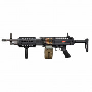 Страйкбольный пулемет (ARES) Stoner LMG ver.2020 (ARS-MG-008)
