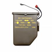 Магазин электрический (G&P) M249 3000ш. (GP807)