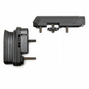 Кит для приклада (ARES) Amoeba Striker Tactical Black (AS-PAD001-BK)