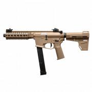 Страйкбольный автомат (ARES) M45S-L Long AEG - DE (AR-088E)