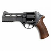 Страйкбольный пистолет (Win Gun) BO MANUFACTURE CHIAPPA RHINO 50DS.357 MAGNUM STYLE CO2 - Black