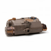 Анпек (ELEMENT) LA-5/PEQ UHP Green Laser/Flashlight EX419 (DE)