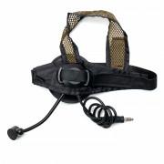 Гарнитура (Z-TAC) Tactical SELEX (FG) Z028