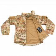 Костюм (Tactical GONGTEX) SoftShell Defender Multicam L