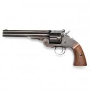 Страйкбольный пистолет (Win Gun) Major 3 CO2 металл