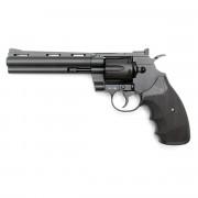 Страйкбольный пистолет (KWC) Python 357 6