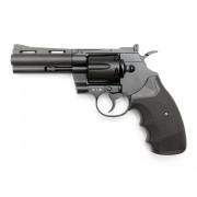 Страйкбольный пистолет (KWC) Python 357 4