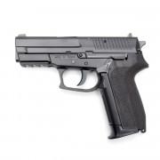Страйкбольный пистолет (KWC) Sig Sauer SP2022 Fixed-plastic slide CO2