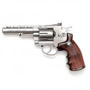 Страйкбольный пистолет (Win Gun) Revolver 4