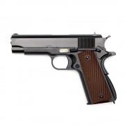 Страйкбольный пистолет (WE) COLT 1943 Medium металл Black 2 маг. (GGB-0325TM-2)