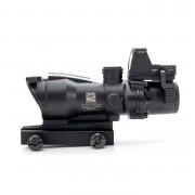 Прицел оптический ACOG ECOS (BK) 4x32 Riflescope + коллиматор RMR