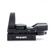 Прицел коллиматорный Aimpoint FM400 Red-Green Dot открытый