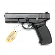 Страйкбольный пистолет (KWC) S&W SIGMA CO2 металл