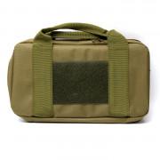 Кейс для пистолета (ASS) Olive V2