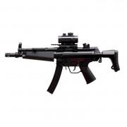 Страйкбольный автомат (Cyma) CM023 MP5 lite пластик