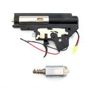 Гирбокс в сборе (Cyma) для MP5 120-130 m/c CM011