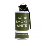Шашка дымовая (TAG) M18 (с активной чекой)