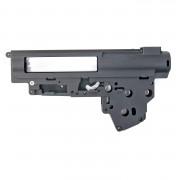 Гирбокс (BullGear) алюмин. CNC Ver.3 8mm (Черный Анодированный)