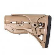 Приклад FD для M4 Carbine (TAN)