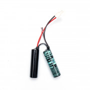 Аккумулятор PowerLabs 7.4V 3100mAh CQB (Li-Ion)
