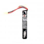 Аккумулятор PowerLabs 11.1V 1200mAh AK-type/M4 131x22x17 (Li-PoRT)