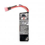 Аккумулятор PowerLabs 7.4V 2200mAh Mini 105x34x16 Т-разъем (Li-PoRT)