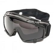 Очки противоосколочные (TMC) Tactical Black (2 сменные линзы)