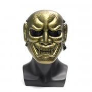 Маска защитная SAMURAI KING (bronze)