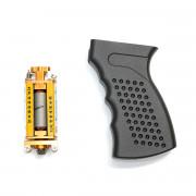 Мотор (LCT) AK Slim Pistol Grip + SL Torque motor Slim AEG PK-3 ZRK-3S