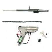 Гирбокс (LCT) AK EBB Kit PK-331