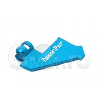 Пластина загрузки шаров (AirsoftPro) для L96 AWP/AWS металл CNC